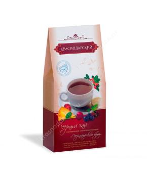 """Чай черный """"Черноморский бриз"""", 60 г"""