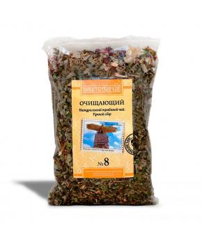 """Фито-чай """"Монастырский"""" Очищающий, 100 г"""