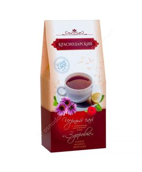 """Чай черный """"Здоровье"""", 60 г"""