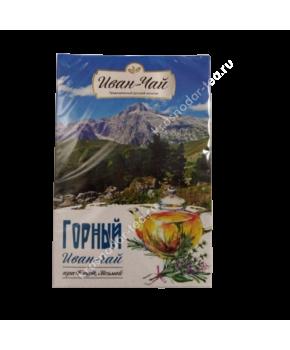 """Иван-чай """"Горный"""", Краснодарская серия, 50 г"""