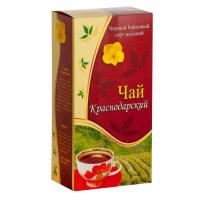 """Чай черный ручного сбора """"Хоста"""", 100 г"""