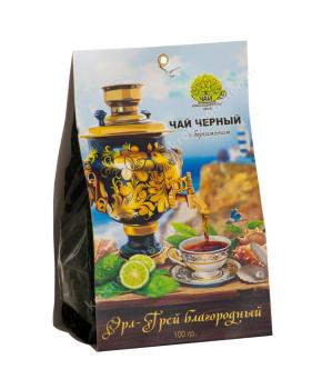 """Чай черный """"Эрл-Грей Благородный"""", 100 г"""