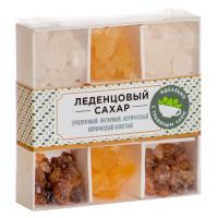 Сахар кристаллический леденцовый, 220 г