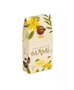 Чай зеленый Любимой маме Молочный улун, 70г
