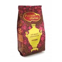 Чай черный Русский обычай Мацеста, 75г