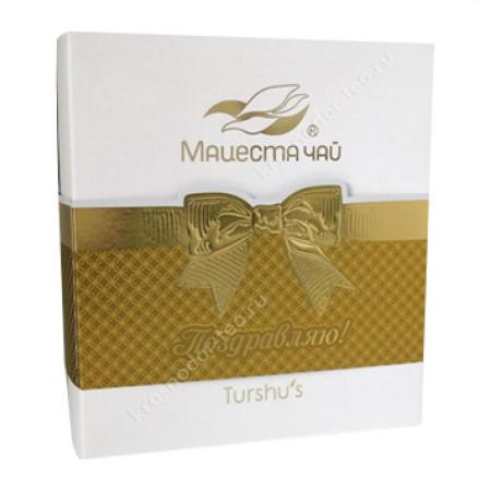 Набор подарочный Поздравляю Мацеста, 200г
