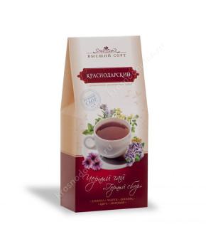 """Чай черный """"Горный сбор"""", 60 г"""