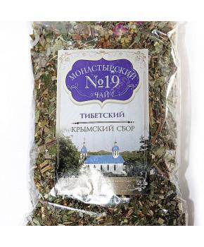 """Фито-чай """"Монастырский"""" Тибетский, 100 г"""