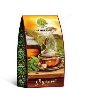 """Чай черный """"Вкусный"""", 200 граммов"""