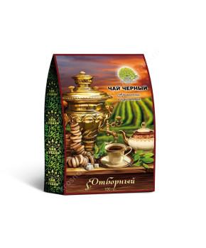 """Чай черный """"Отборный экстра"""", 100 граммов"""