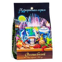 """Чай черный """"Волшебный"""", 100 г. Курортная серия """"Анапа"""""""