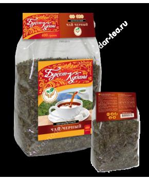 Чай черный Букет Кубани, 400 г