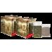 Подарочный набор «Подстаканник ВЕКА» с листовым чаем, 30 г